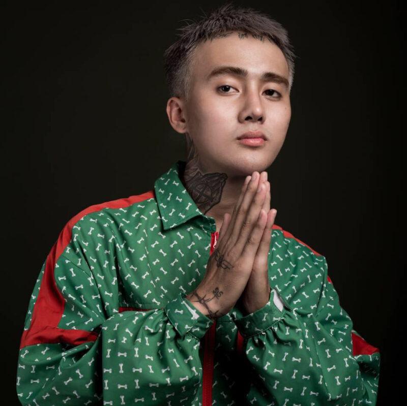 Rapper số 1 Việt Nam là ai?