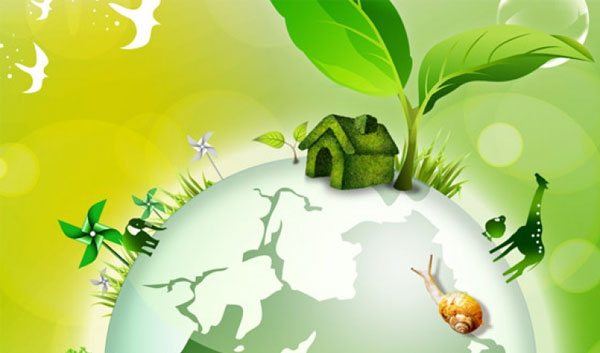 tại sao phải bảo vệ môi trường
