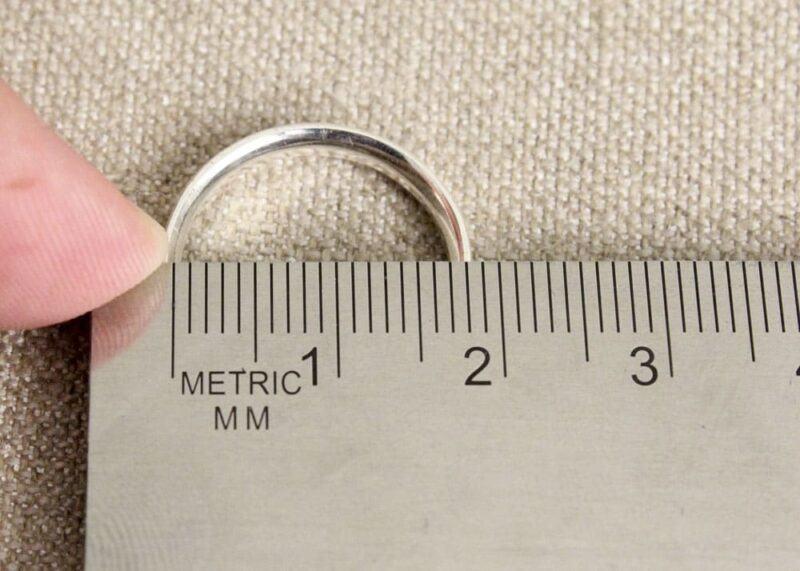 Cách đo size nhẫn?