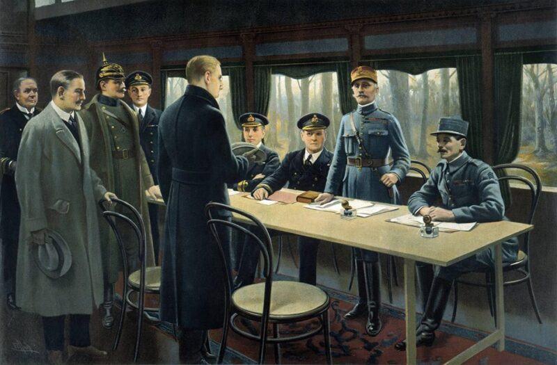 Nguyên nhân dẫn đến Chiến tranh thế giới thứ nhất?