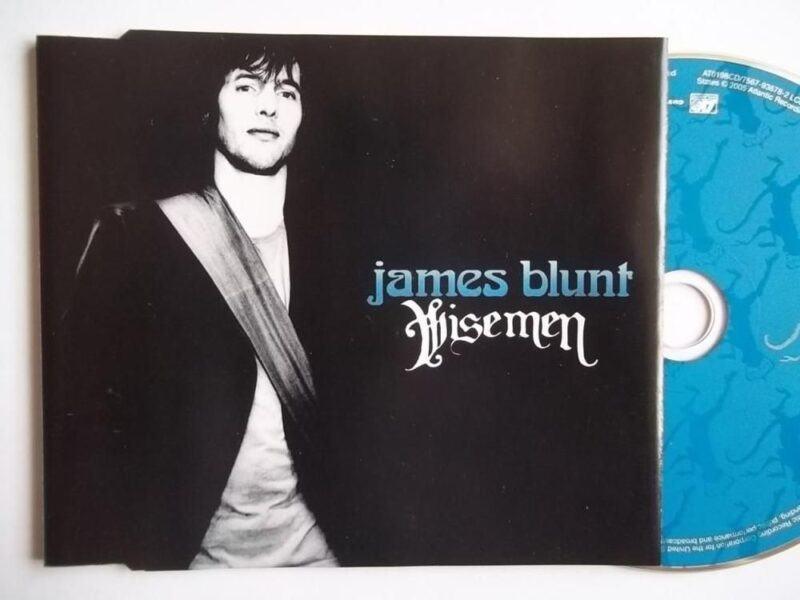 James Blunt là ai