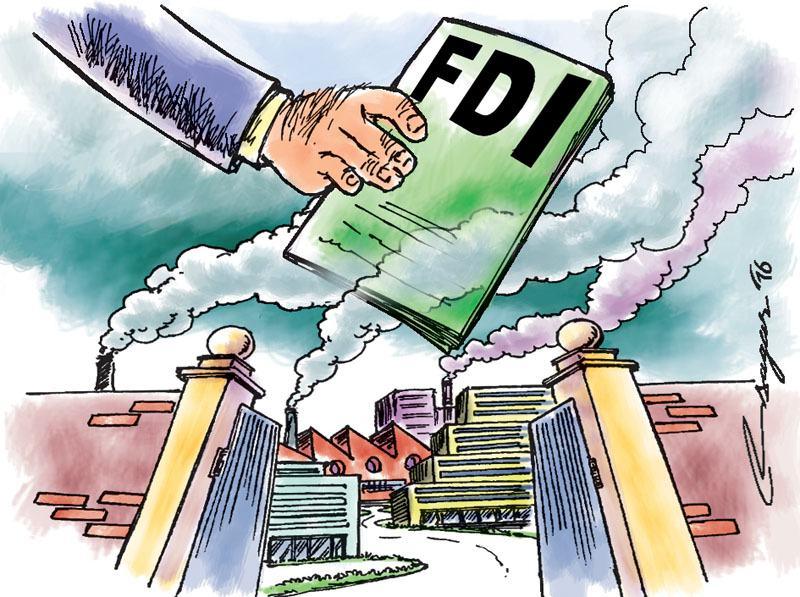 FDI là gì?