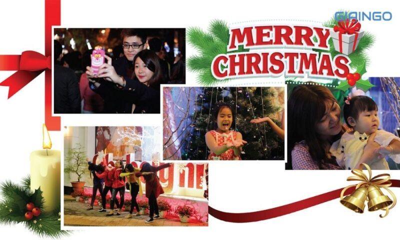 Lễ Giáng Sinh ở Việt Nam có gì đặc biệt?