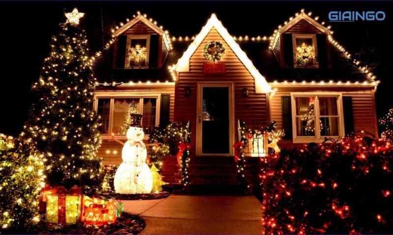 Giáng Sinh là ngày nào?