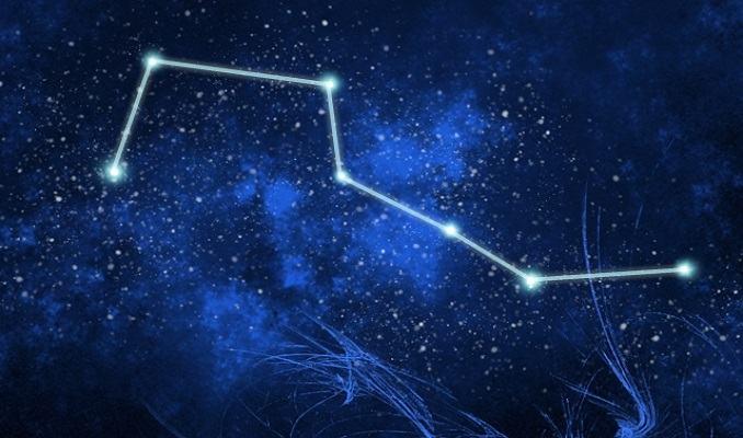 sao bắc đẩu nằm trong chòm sao nào