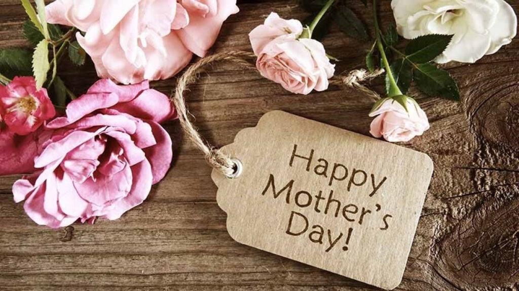 Ngày của mẹ là ngày nào?