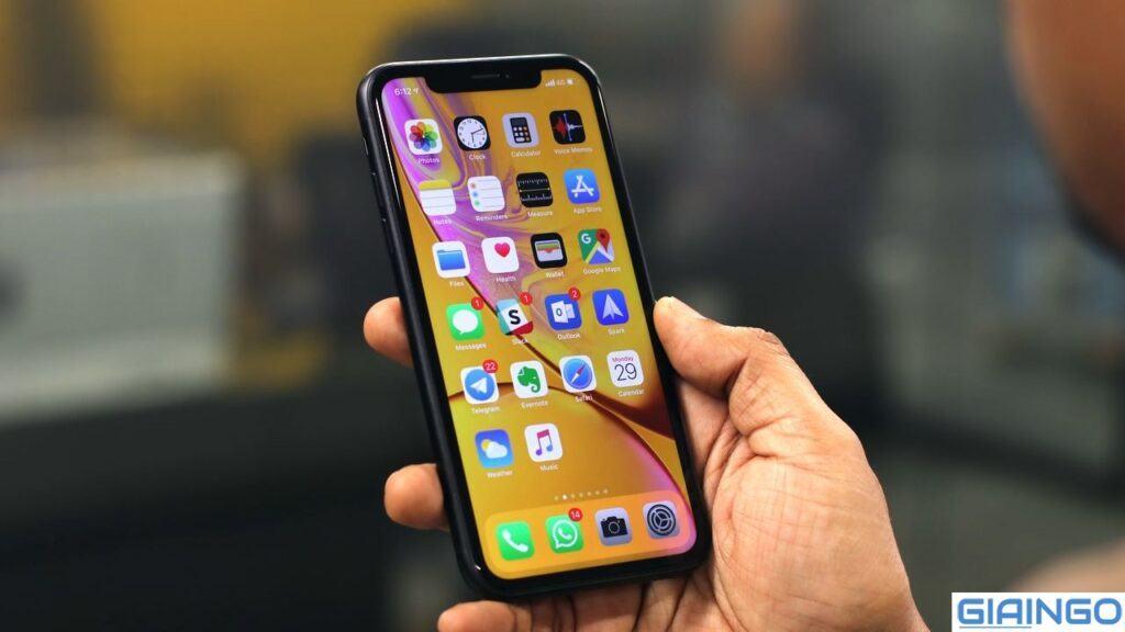 Tại sao không có Iphone 9