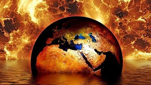 nguyên nhân biến đổi khí hậu