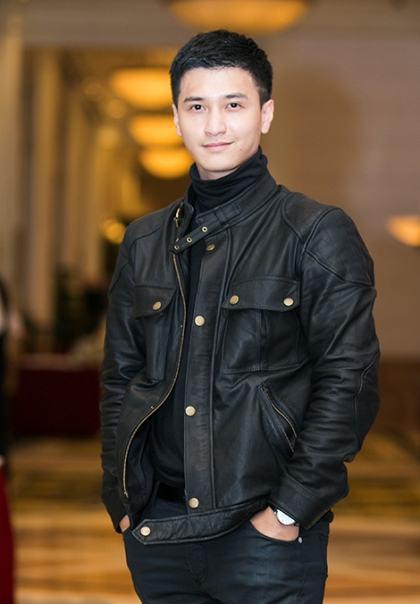 diễn viên Huỳnh Anh là ai