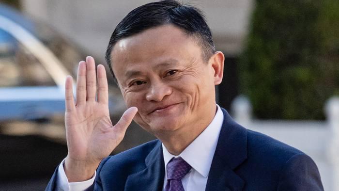 Jack Ma là ai