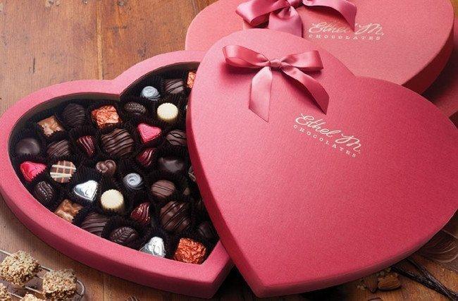 Ngày Valentine là ngày nào