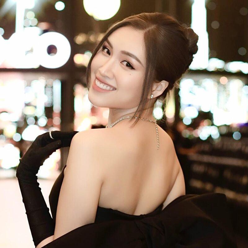 MC Thanh Thanh Huyền là ai?