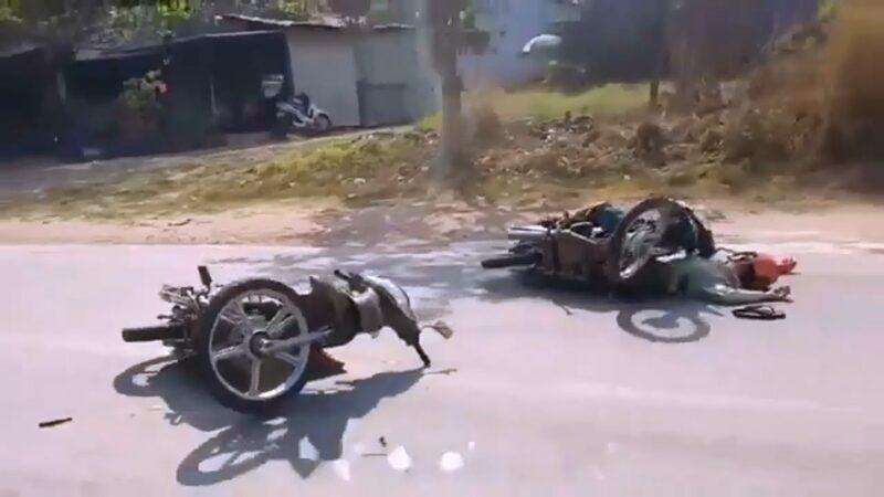 Nguyên nhân dẫn đến tai nạn giao thông