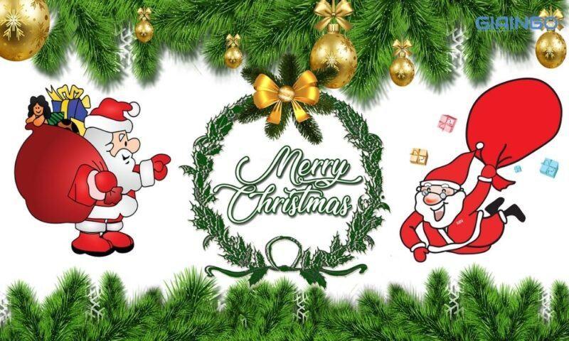 Lễ Giáng Sinh bắt nguồn từ nước nào?