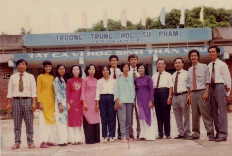 Phạm Huy Thông là ai