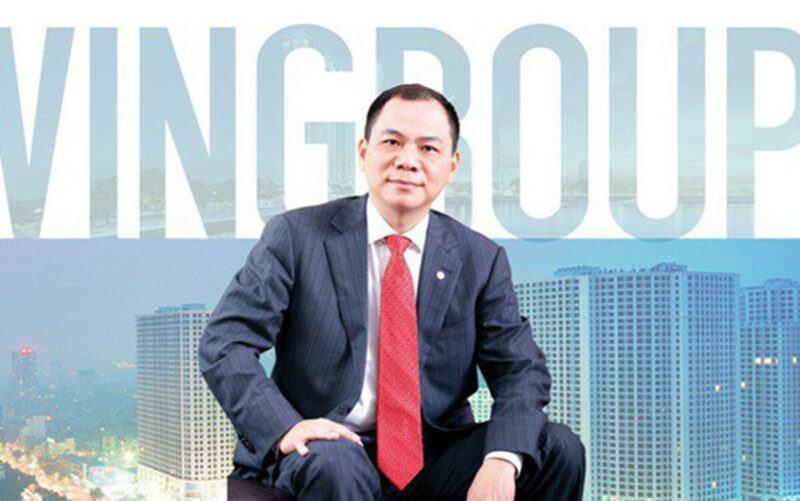 Người giàu nhất Việt Nam là ai