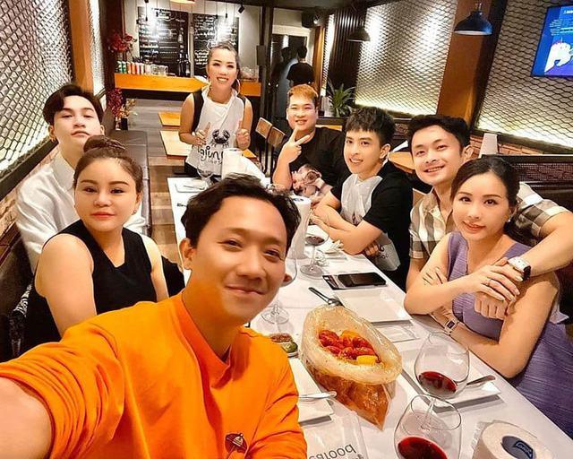 Hoa hậu Thu Hoài là ai?