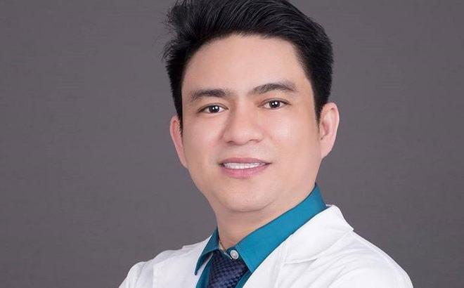 bác sĩ Chiêm Quốc Thái là ai
