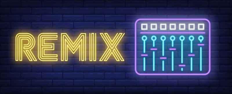 Remix là gì?