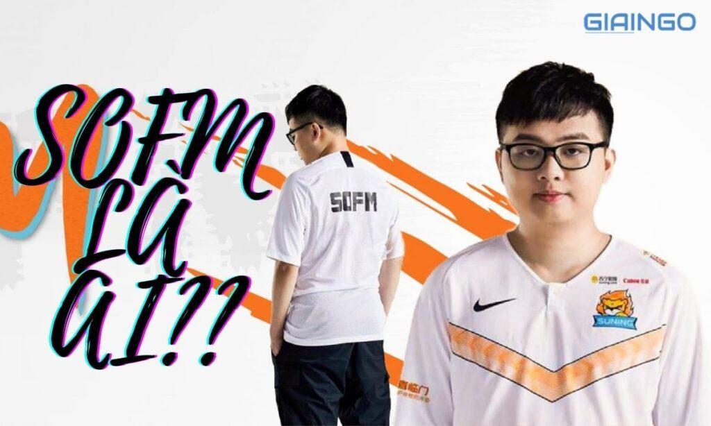 SOFM là ai?