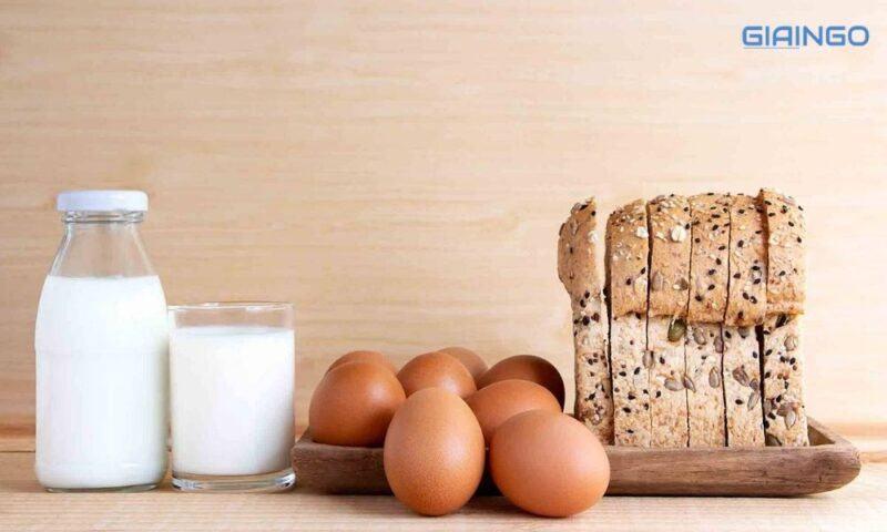 Tác hại của sữa đậu nành với nữ giới?