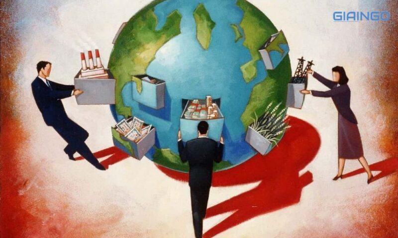 Kinh tế thị trường ra đời khi nào?