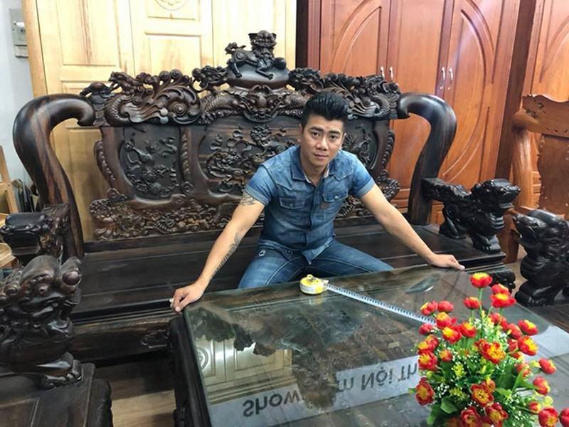 Ca sĩ Trương Đan Huy là ai?