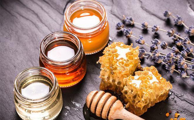 Uống mật ong vào lúc nào tốt nhất