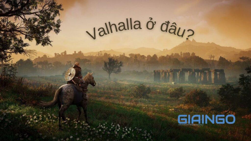Valhalla ở đâu?