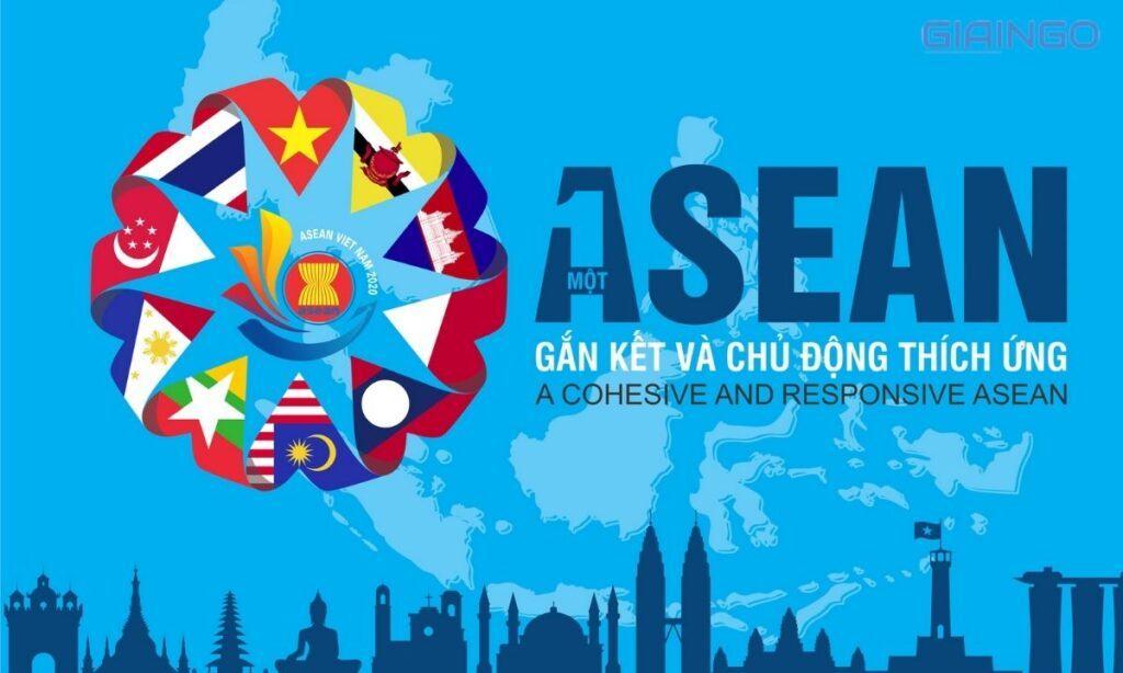 Việt Nam gia nhập ASEAN vào năm nào?