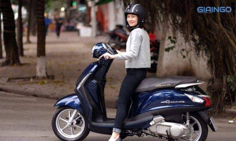 Nên mua xe máy vào dịp kích cầu cuối năm