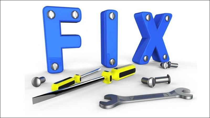 Fix là gì?
