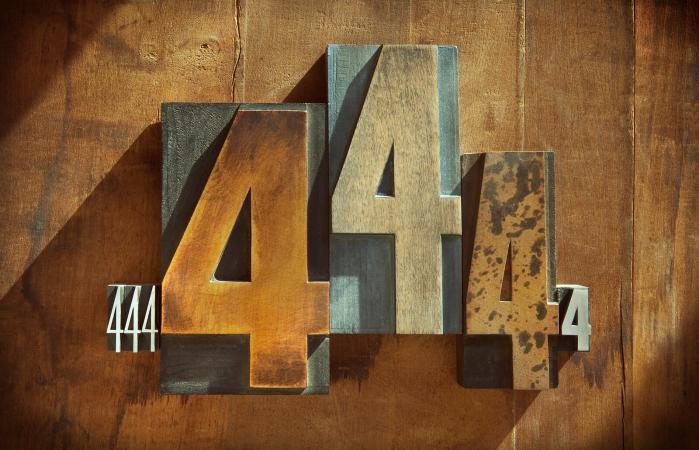 Ý nghĩa 444