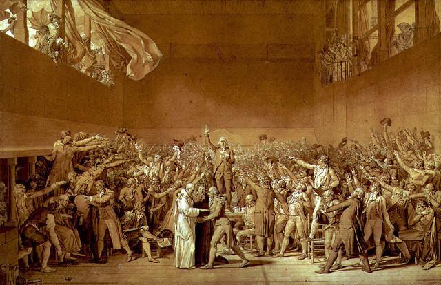 Cách mạng tư sản là gì?