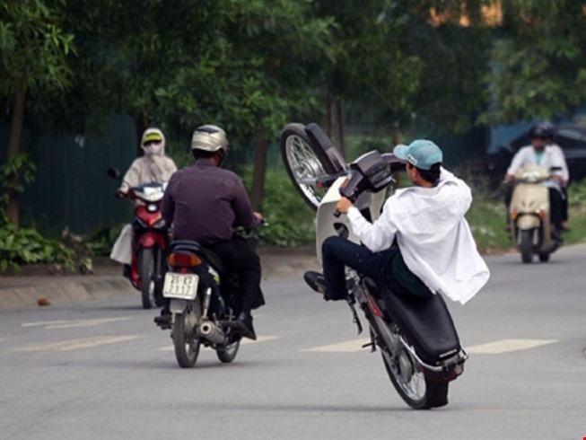 an toàn giao thông là gì