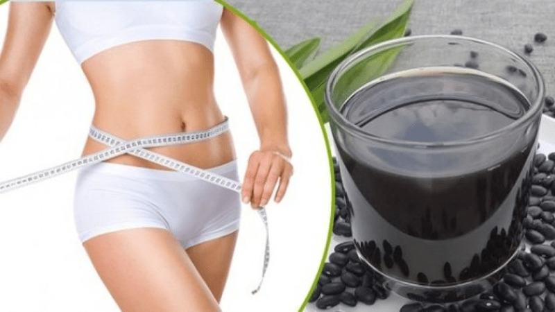 Uống nước đậu đen có tác dụng gì?