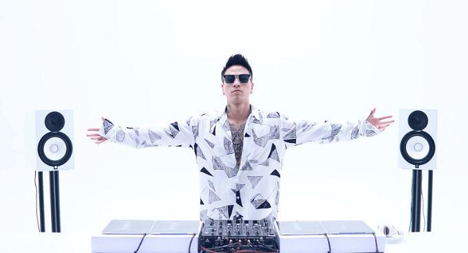 DJ Minh Trí là ai