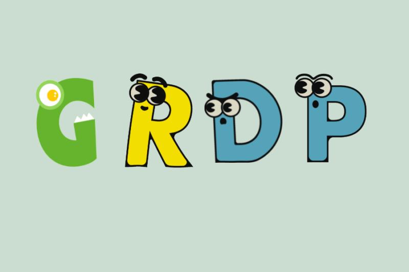GRDP là gì? Tổng hợp những kiến thức liên quan đến GRDP