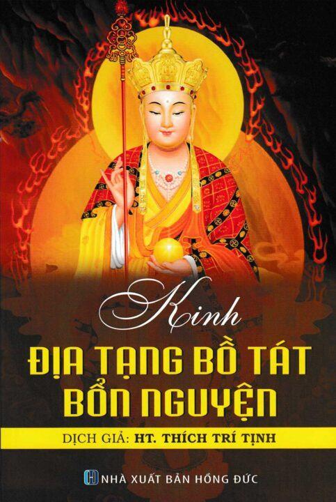 Ý nghĩa Kinh Địa Tạng