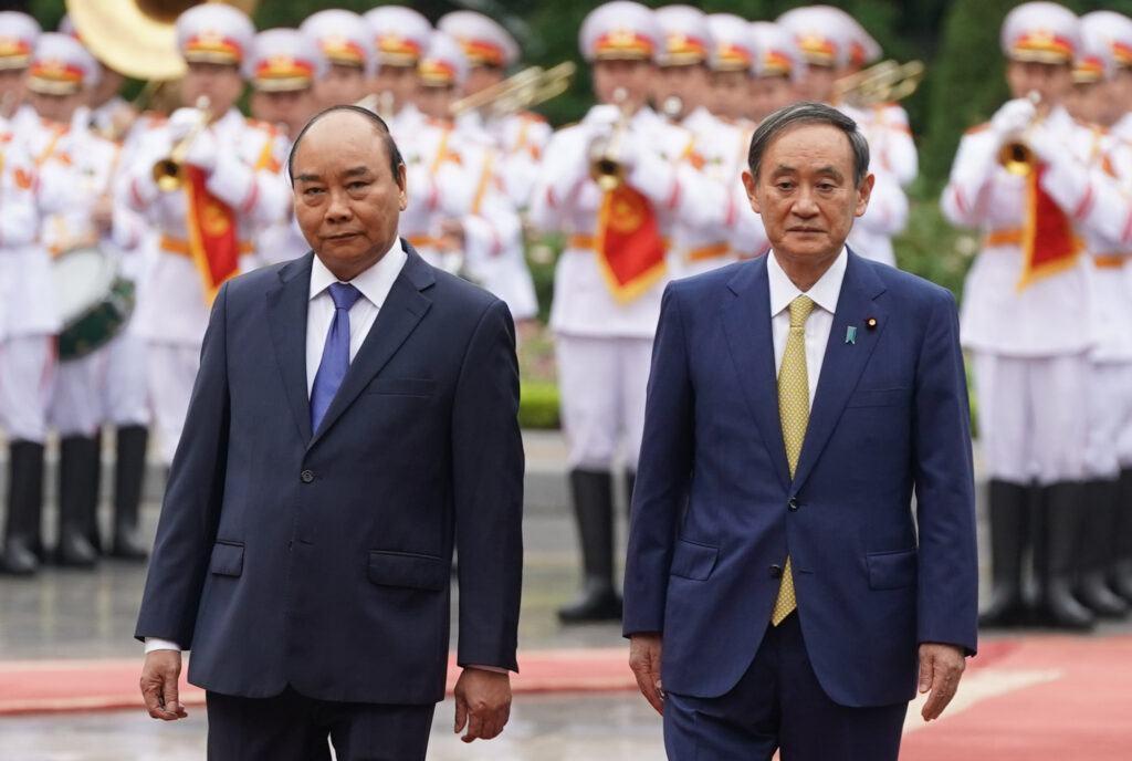 Ai là chủ tịch nước Việt Nam