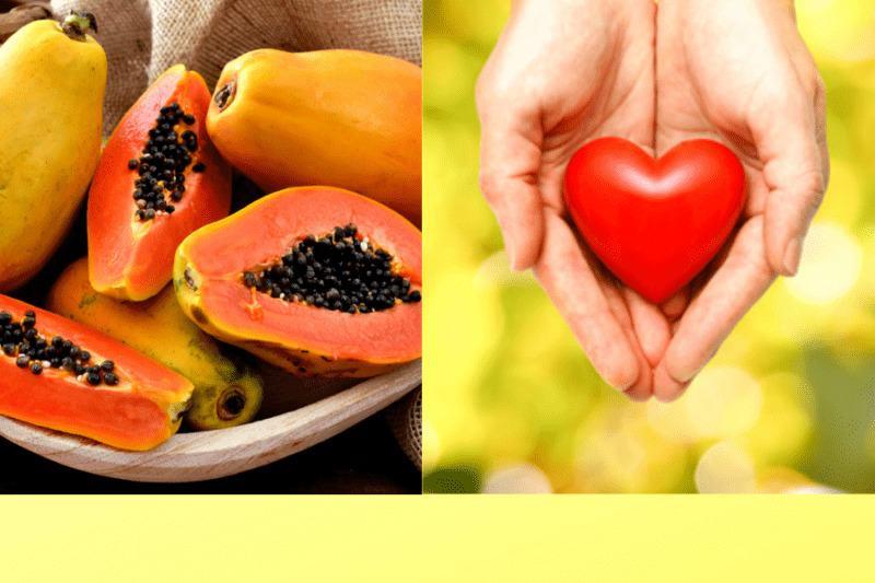 Ăn đu đủ có tác dụng gì? 10 lợi ích của đu đủ bạn nên biết