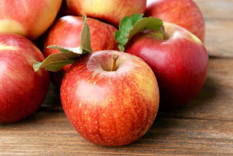 Ăn táo có tác dụng gì