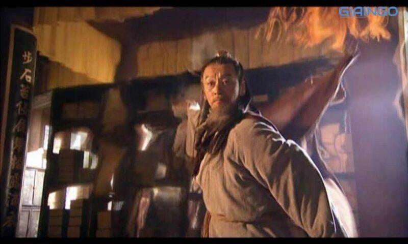 Mộ Dung Phục thành thạo những võ công nào?