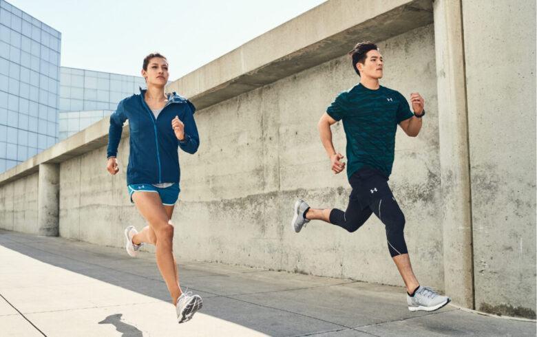 Chạy bộ có tác dụng gì?