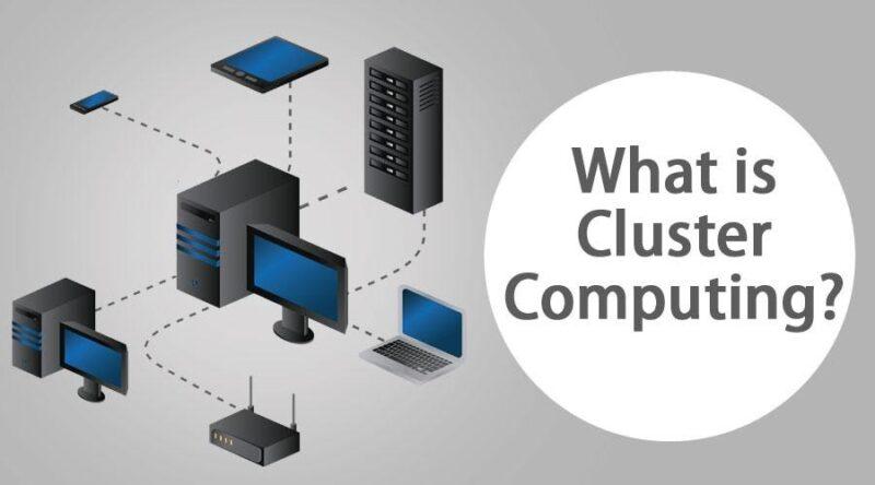 Cluster là gì