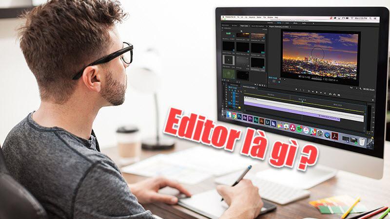 edit là gì