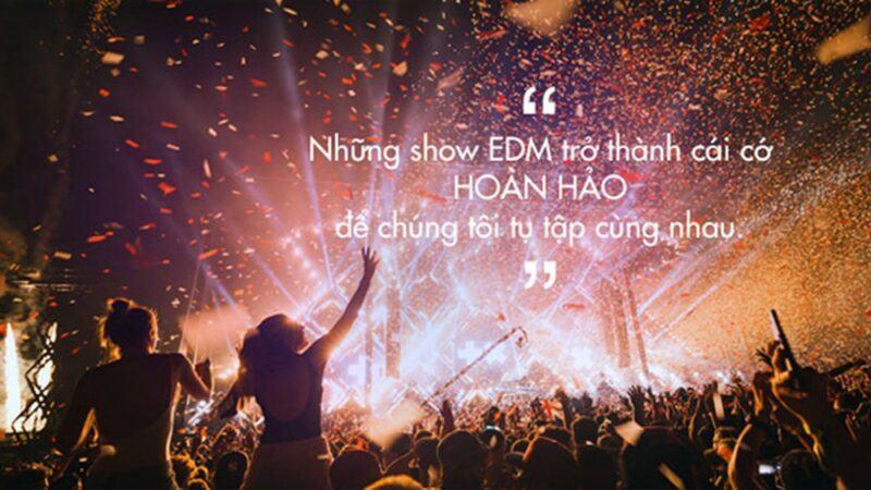 EDM là gì?