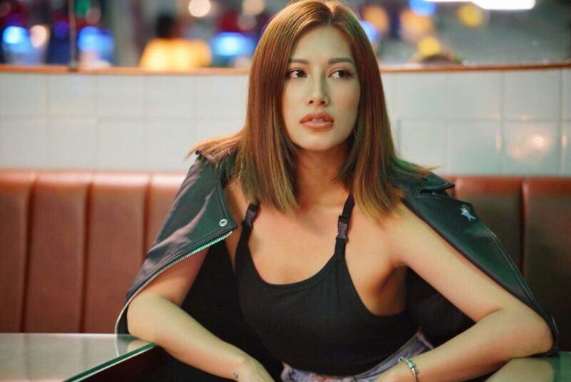 Emmy Nguyễn là ai?