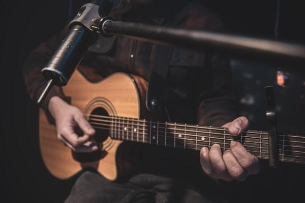 Acoustic là gì?