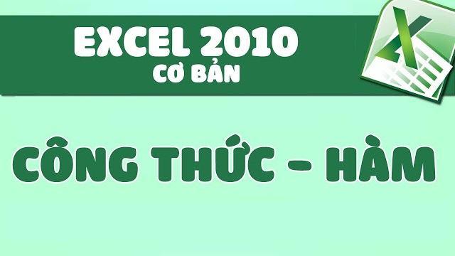 Hàm $ trong Excel là?